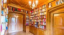 Bibliothek Bildungshaus St. Martin